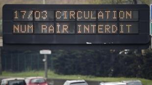 L'impact économique de la circulation alternée devrait être relativement faible, au vu des multiples dérogations accordées à tous ceux qui font un usage professionnel de l'automobile.