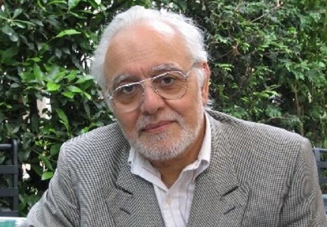 علی شاکری، فعال سیاسی و تحلیلگر مسائل سیاسی مقیم پاریس