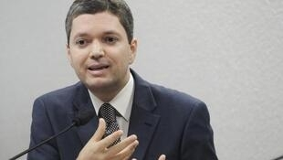 Fabiano Silveira, ex-ministro da Transparência, Fiscalização e Controle