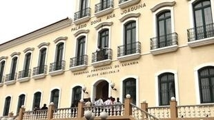 Tribunal Provincial de Luanda