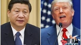 Chine_USA_politique
