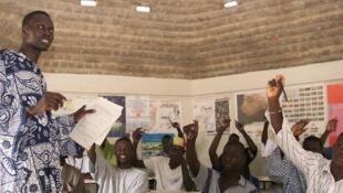 60% des demandeurs d'emploi en Afrique ont entre 15 et 24 ans.