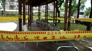 Taiwan emerged largely unscathed from the pandemic last year but is now battling a sudden coronavirus outbreak
