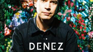 Denez Prigent's latest album Ul Liorzh Vurzhudus / An Enchanting Garden