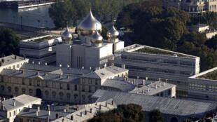Российский духовно-культурный центр в Париже