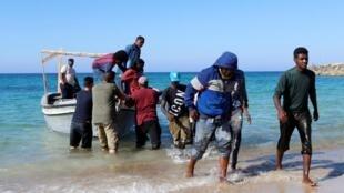 سازمان جهانی مهاجرت و منابع لیبیایی آمارهای متفاوتی را در خصوص افراد نجاتیافته و مفقودشدگان این قایق اعلام کردند.