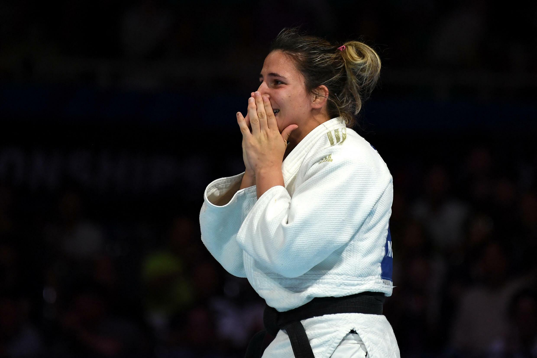 Bárbara Timo - Judo - Ippon - Portugal - Brasil - Atleta - Judoca - Jogos Olímpicos - JO - Grand Slam - Paris
