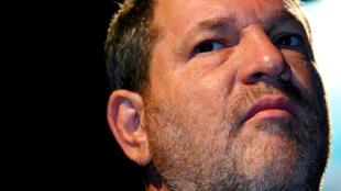 Harvey Weinstein foi tratado nos últimos meses de sua adição sexual em uma clínica caríssima do estado de Arizona.