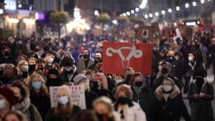 Varsosvie Manifestations