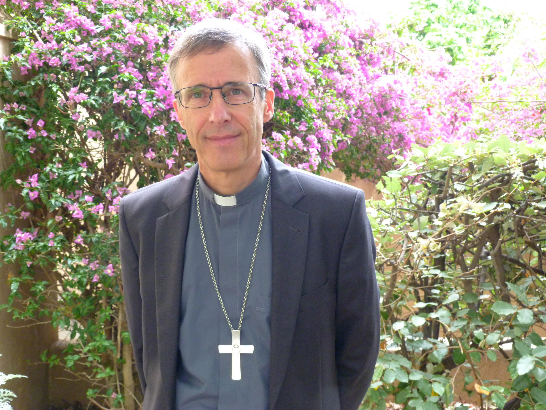 Епископ Аяччо Оливье де Жермэ