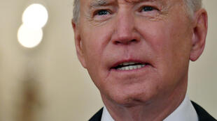 US President Joe Biden says world leaders are asking for help with coronavirus vaccines