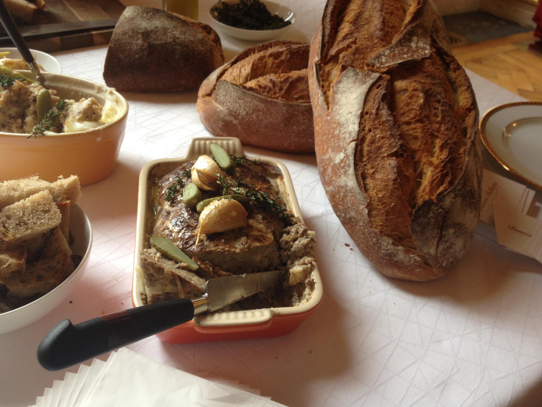21 марта более 1500 ресторанов одновременно приготовят французский обед.