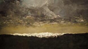 La vague, d'August Strindberg.