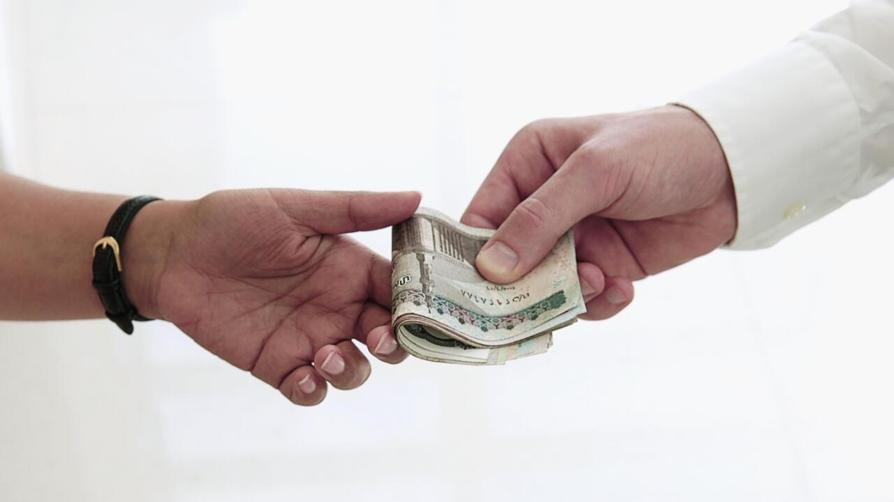 заем денег у физических лиц