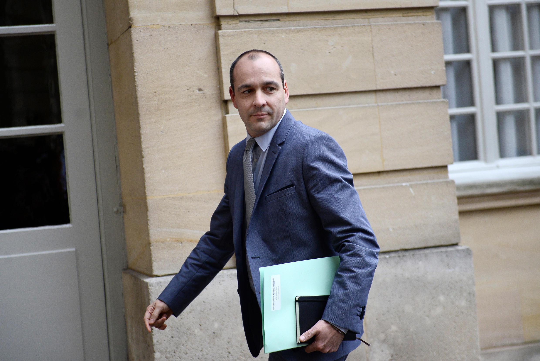 Le secrétaire général de la CFDT Laurent Berger critique les «vieilles recettes» du patronat.