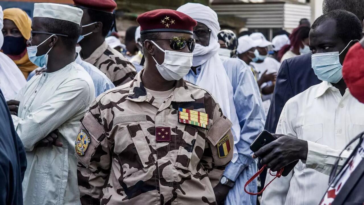 Tchad : la transition prend forme