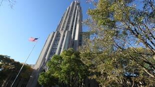 The Pittsburgh Cathedral of Learning