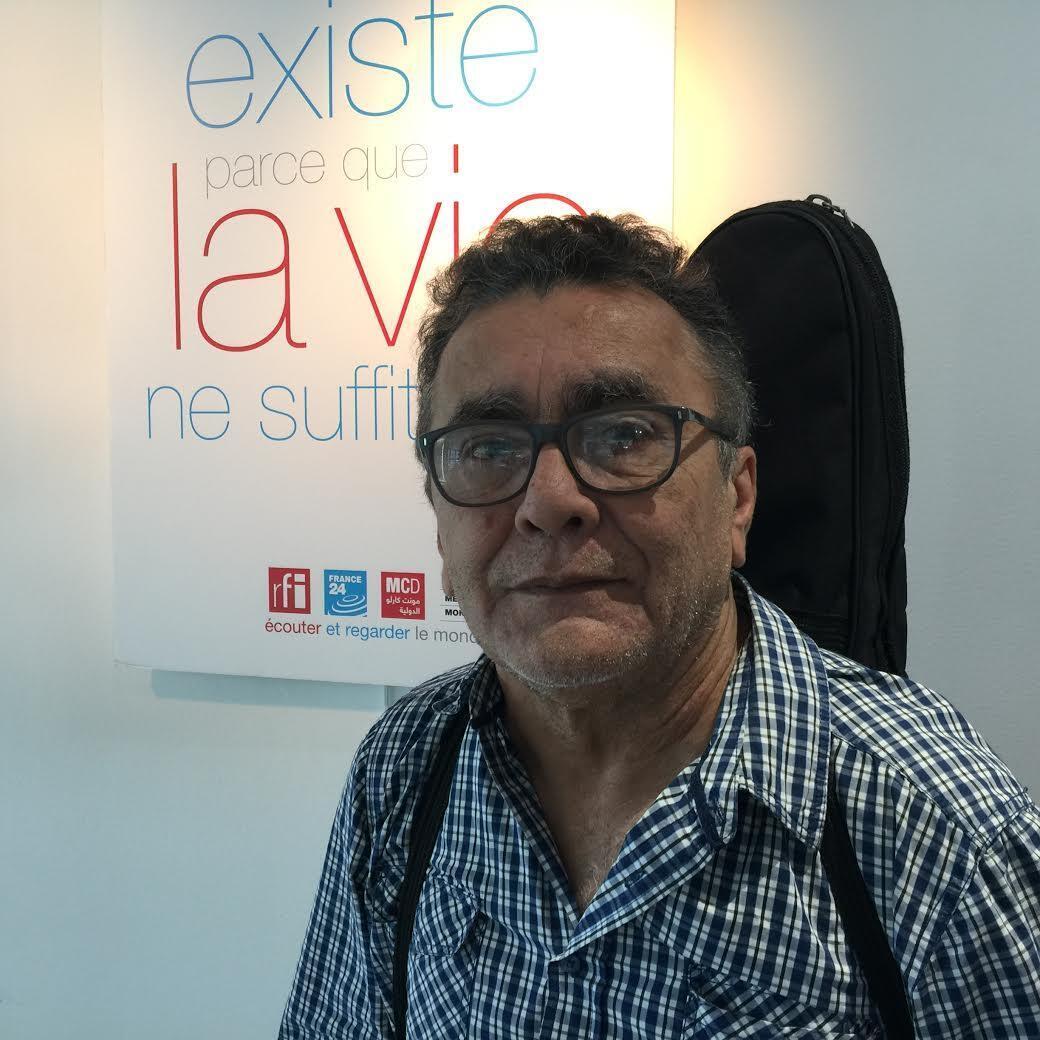 Manassés de Sousa é um dos instrumentistas brasileiros mais respeitados no exterior