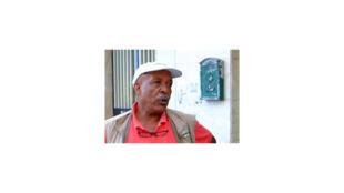 Abrahah Towoldé est arrivé, voilà 40 ans en Sicile, depuis l'Erythrée. Il aide les nouveaux réfugiés à ne pas tomber dans les mains des passeurs.