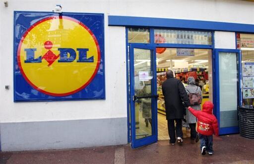 Lidl est le leader du hard discount dans de nombreux pays européens.