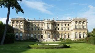 ساختمان وزارت امور خارجۀ فرانسه
