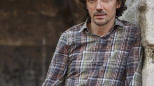 Станислас Норде один из двух приглашенных арт-директоров  официальной программы Авиньона  2013