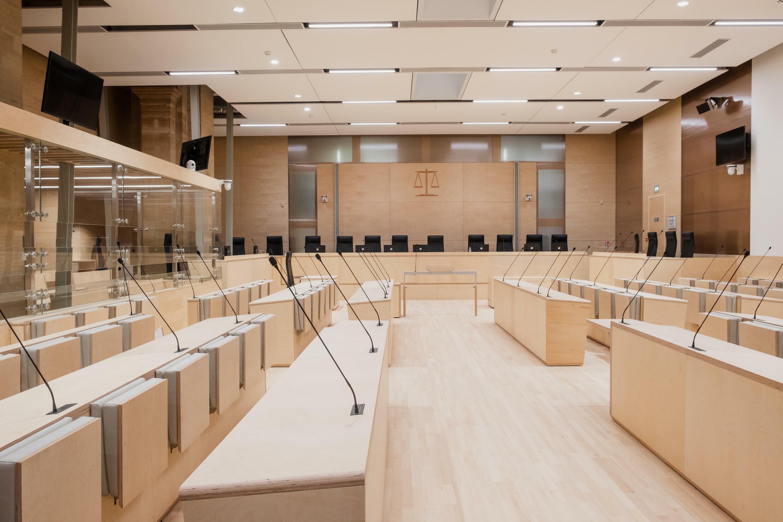 cour d'assises spéciale salle procès 13-novembre