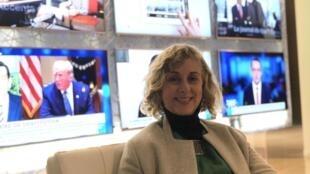 Tania Fontenele - Diretora Poeira e Batom no Planalto Central