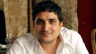 Mauro Colagreco en Paris