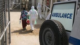 Licha ya hatua kadhaa za kukabiliana na Ebola, visa vipya vimekua vikigunduliwa nchini DRC.
