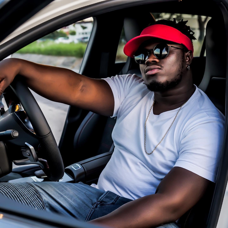 JC Daiya, músico guineense