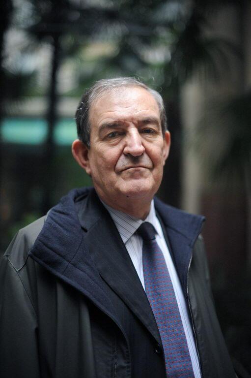 Jean-Louis Bruguière.