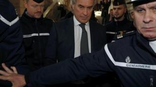 ژروم کاوزاک، وزیر پیشین بودجه فرانسه