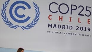 Carolina Schmidt, Chile's environment minister, was president of the UN climate change conference in Madrid.