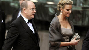 Monagesque Prince Albert II to wed champion swimmer