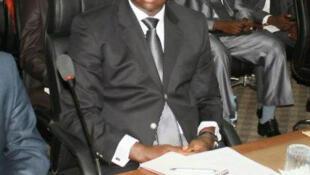 Mouhamadou Mbodj,  coordonnateur du Forum civil au Sénégal