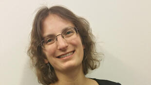 Christelle Craplet, directrice de clientèle chez l'institut de sondage BVA Opinion.