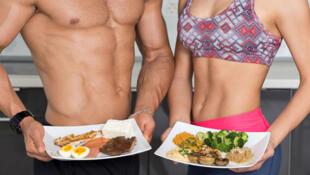 Perder más de cuatro kilos al mes es peligroso y contraproducente, indican los expertos.