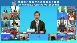 2021-07-06T145720Z_659786660_RC22FO93ZQ4W_RTRMADP_3_CHINA-POLITICS-ANNIVERSARY-XI