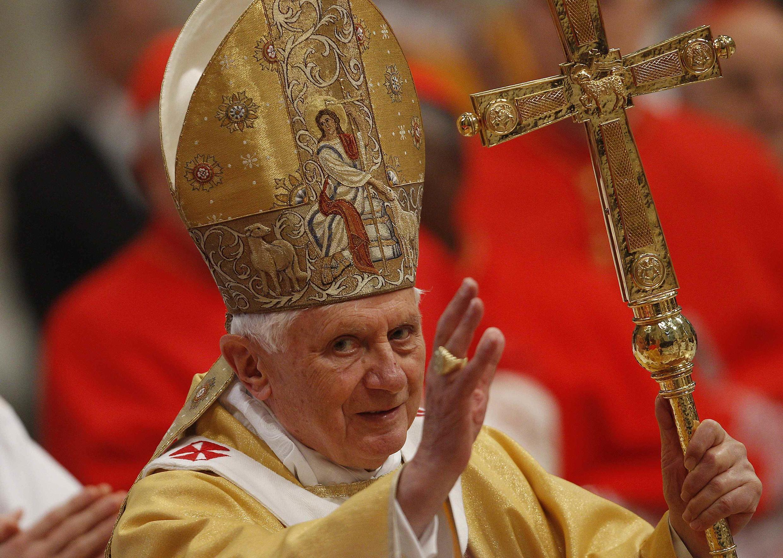 As declarações do papa Bento 16 sobre o preservativo são recebidas de forma positiva em todo o mundo.