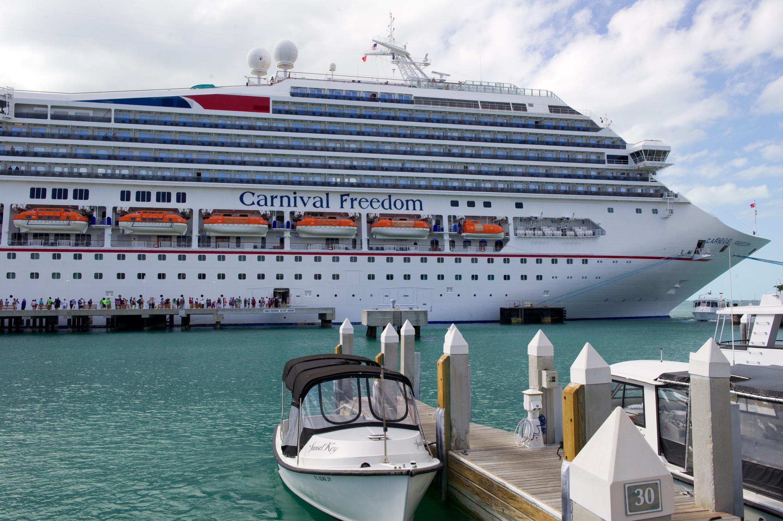 Cuba es un destino muy popular de los recorridos en crucero.