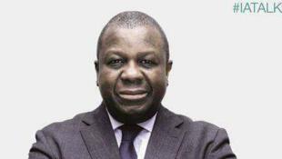 Issiaka Konaté, directeur général des Ivoiriens de l'Extérieur.