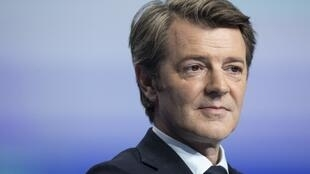 François Baroin s'implique beaucoup ces dernières semaines. Simple tournée régionale ou sortie du bois à 10 mois de la présidentielle?