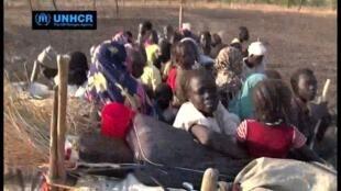 Des centaines de civils déracinés par les attaques de la LRA en RDC