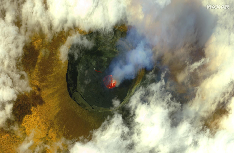 Nyiragongo RDC