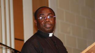 Archbishop Ben Kwashi Malamin Addinin Kirista a Najeriya