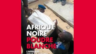 Capa do livro de Christophe Champin, co-edição RFI