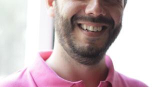 Prof. Fernando Ampudia de Haro, da Universidade Europeia de Lisboa.