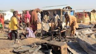 2020-09-30 nigeria boko haram islamist insurgency children poverty