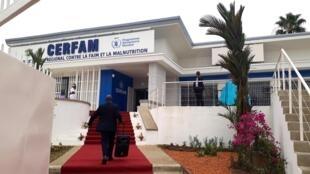 Le premier Centre d'excellence régional contre la faim et la malnutrition d'Afrique a été inauguré lundi 25 mars dernier à Abidjan.